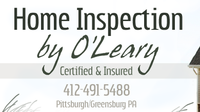 Home Inspection by O'leary